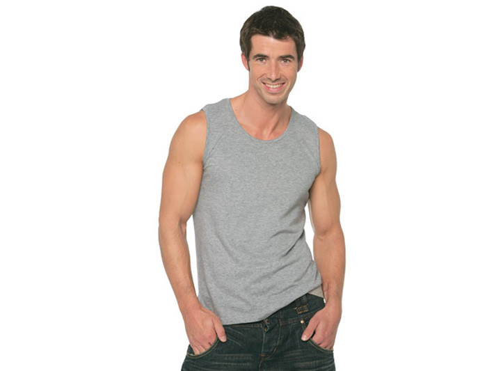 Athletic Move Tanktop