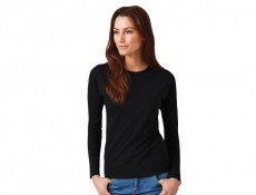 Ladies Longsleeve T Shirt
