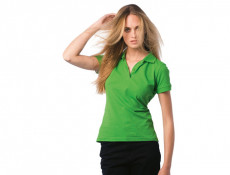 Safran Pure Women Polo