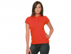 Heavymill Women Polo